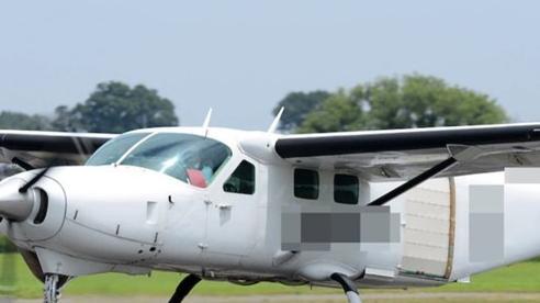 Máy bay chệch hướng 110 km vì phi công ngủ gật