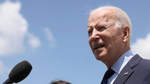 Đề xuất ngân sách quốc phòng của ông Biden tập trung 'răn đe Trung Quốc'