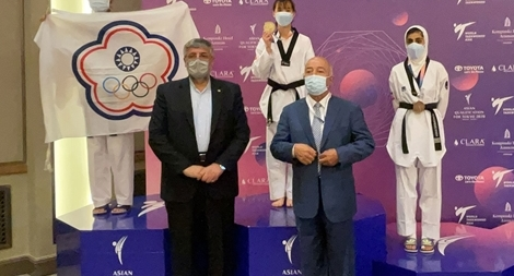 Chỉ tiêu vé dự Olympic Tokyo 2020 - Đường xa hun hút
