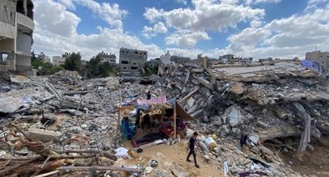 Liên Hợp Quốc điều tra xung đột Israel-Hamas