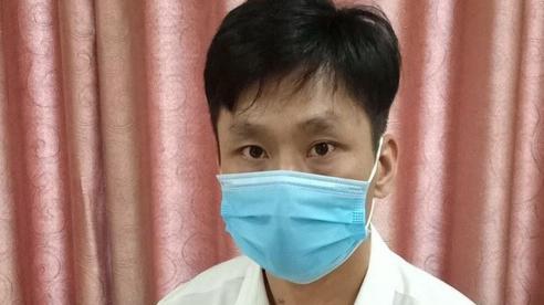 Phát hiện 01 người Trung Quốc nhập cảnh trái phép tại Thanh Hóa