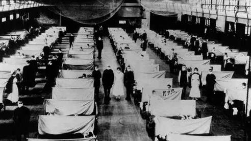 Các biến thể của virus gây đại dịch cúm ngày càng nguy hiểm