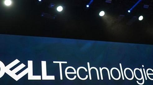 Dell công bố doanh thu kỷ lục đạt 24,5 tỷ USD trong quý đầu tiên