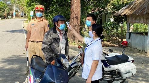 Khẩn cấp tìm người liên quan bệnh nhân Covid-19 từ TP HCM lên Đà Lạt bằng xe khách