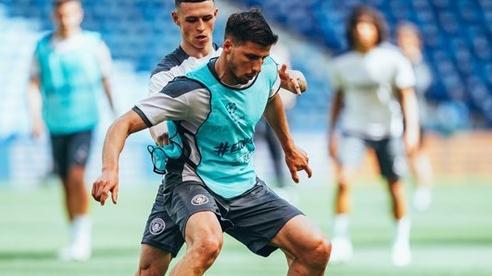 Xem Pep Guardiola 'bài binh bố trận' đấu Chelsea ở chung kết C1