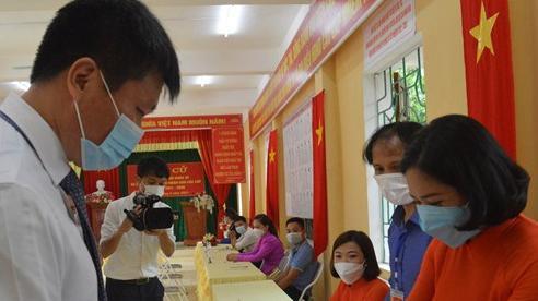 Tỉnh Yên Bái công bố kết quả bầu cử ĐBQH khóa XV và ĐB HĐND các cấp nhiệm kỳ 2021 - 2026