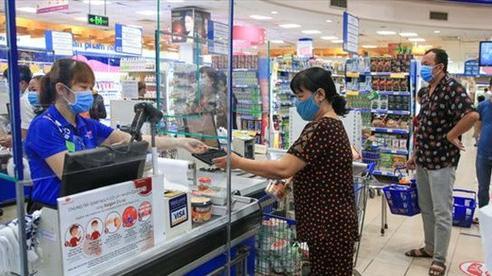 TP Hồ Chí Minh đảm bảo hàng hóa dồi dào trong thời gian giãn cách