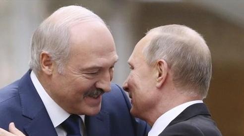 Quan hệ Belarus-EU khủng hoảng: Đúng ý Tổng thống Putin?