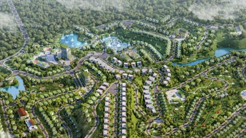Giá trị độc tôn của dự án Ivory Villas & Resort trên vùng đất di sản Hòa Bình