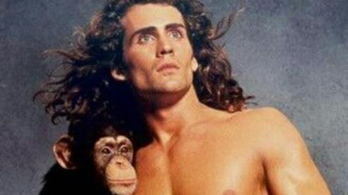 Sao phim 'Tarzan' và vợ nghi thiệt mạng do máy bay rơi