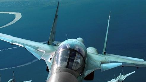 Nga điều máy bay ném bom đến Bắc Cực 'dằn mặt' NATO