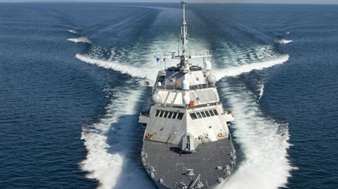 Mỹ phải sớm loại bỏ tàu chiến LCS là do...Moscow?