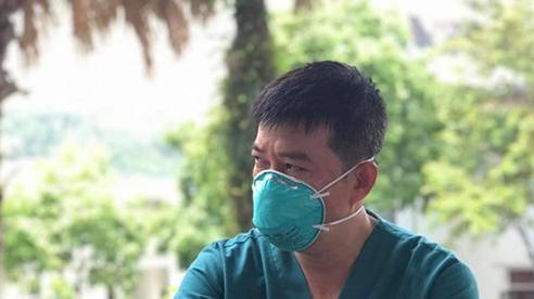 Áp lực điều trị bệnh nhân nặng tại tâm dịch Bắc Giang