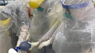 Bộ Y tế xác nhận ca tử vong mắc Covid-19 thứ 49 là bệnh nhân ở TP HCM
