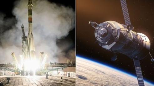 Ông Shoigu: Nga trang bị nhiều vũ khí cho không gian