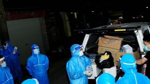 BN5463 tại TP.HCM tử vong do COVID-19 nặng trên cơ địa suy thận mạn giai đoạn cuối