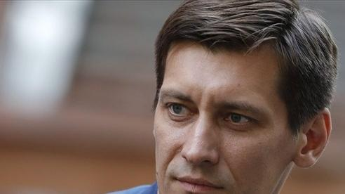 Thêm một nhân vật đối lập bị Nga bắt giữ, EU hối thúc Moscow trả tự do ngay lập tức cho cựu lãnh đạo Open Russia