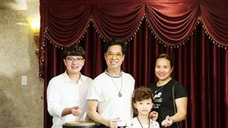 Mẫu nhí Phong Thiên thể hiện diễn xuất và vũ đạo chuyên nghiệp trong MV 'Những điều cha dạy'