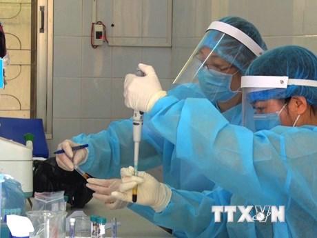 Hà Giang, Yên Bái, Ninh Thuận tăng cường phòng chống dịch COVID-19