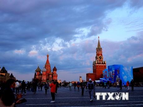 Nga nối lại vận tải hàng không với Anh và nhiều nước khác
