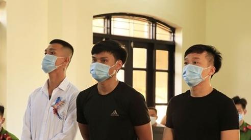 Quảng Nam: Đánh người, Thắng 'Diễm' cùng 2 đàn em lĩnh án tổng cộng 30 tháng tù