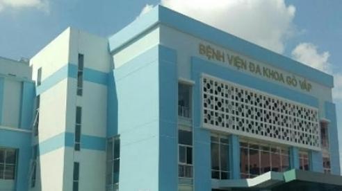 TP HCM: 1 bệnh viện, 6 phòng khám tạm ngưng hoạt động