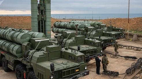FSMTC: Không có chuyện Thổ trục xuất chuyên gia S-400 Nga
