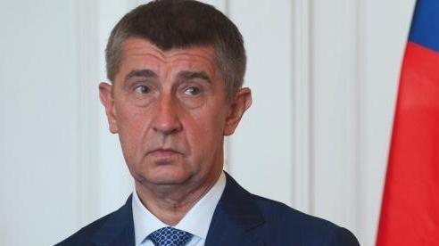 Thủ tướng Czech đối mặt nguy cơ điều tra hình sự