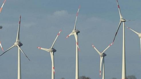 Công suất điện gió và điện mặt trời có thể lên đến 42% vào năm 2045
