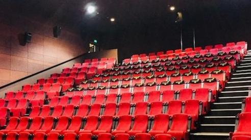 Các cụm rạp phát hành phim kêu cứu