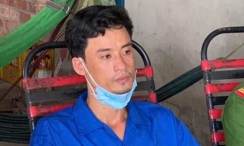 Gã thanh niên đến quán nước mua dâm xong liền rút dao khống chế cướp tài sản