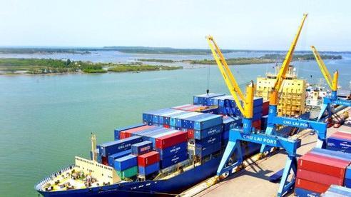 Cảng Chu Lai – cửa ngõ xuất khẩu hàng hóa mới tại miền Trung