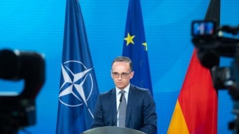 Mỹ, Đức đưa ra điều kiện tiên quyết cho Nord Stream 2