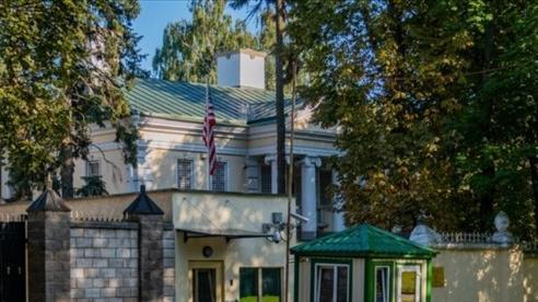 Belarus phản đòn Mỹ, hạ lệnh 'tiễn khách', hợp lực cùng Nga đối phó phương Tây