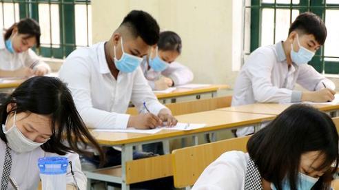 Hà Nội lập 15 đoàn kiểm tra công tác phòng, chống dịch Covid-19 gắn với tổ chức các kỳ thi