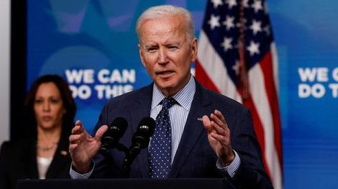 Tổng thống Biden công bố kế hoạch chia sẻ vắc-xin Covid-19 cho thế giới