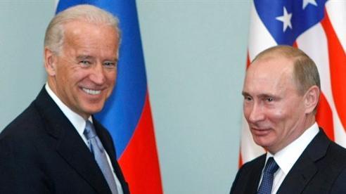 Thượng đỉnh Biden-Putin: Mỹ mong sẽ có một...Perestroika?