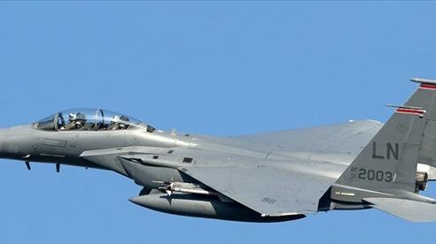 Không quân Mỹ muốn thay thế F-35 bằng loại máy bay tương tự Su-57