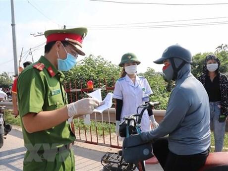 Bắc Ninh: Xử lý nghiêm vụ đốt xe, cố ý trả thù lực lượng chống dịch