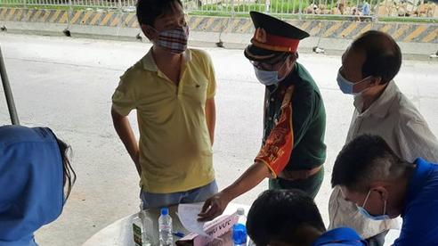 Sau quy định 'từ TP HCM đến Đồng Nai phải cách ly 21 ngày', Đồng Nai ra văn bản điều chỉnh