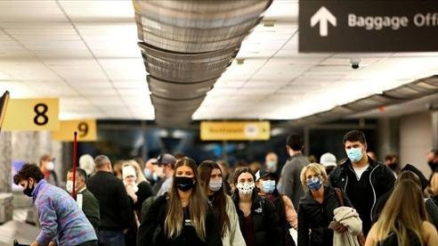 Covid-19: Các hãng hàng không lớn kêu gọi Mỹ nới lỏng hạn chế đi lại
