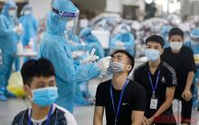 TP.HCM ghi nhận 323 trường hợp nhiễm có liên quan đến chuỗi lây nhiễm Nhóm truyền giáo Phục Hưng