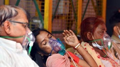 Nhiều trò lừa đảo 'lấy mạng người' ngay giữa đại dịch Covid-19 Ấn Độ