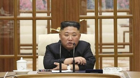 Nhà lãnh đạo Triều Tiên Kim Jong-un 'tái xuất' sau 1 tháng im ắng, mặc cuộc gặp thượng đỉnh Mỹ-Hàn