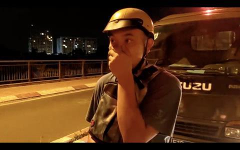 Đi nhậu về không mang khẩu trang, thanh niên ở Sài Gòn bị phạt 9,5 triệu đồng