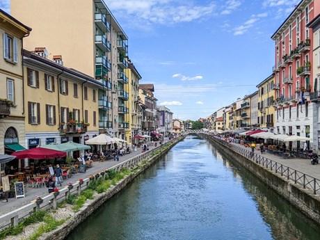 Assoturismo: Khách du lịch đến Italy mùa Hè năm nay dự báo tăng 20%