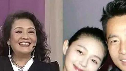 Mẹ chồng Từ Hy Viên có động thái gây chú ý trước tin con trai và con dâu ly hôn