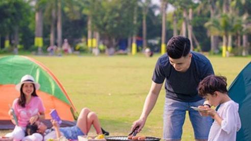 Tư vấn du lịch: Những điều cần lưu ý khi đưa trẻ đi dã ngoại