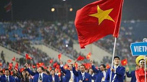 Mức chi ăn, ở cho đoàn thể thao dự SEA Games 31 theo thông lệ quốc tế