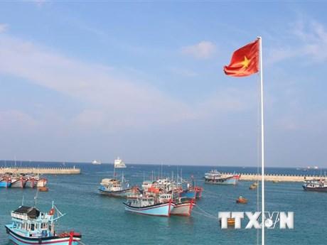 ASEAN-Trung Quốc bàn về Tuyên bố về ứng xử của các bên ở Biển Đông